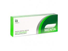 Interapothek pasta dental menta 75mlx2uds