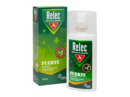 RELEC FUERTE SENSITIVE SPRAY 75 ML