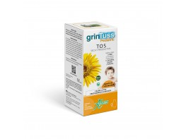 GRINTUSS POLIRESIN JARABE PEDIATRIC 180G