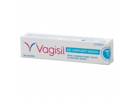 VAGINESIL GEL HIDRATANTE VAGINAL 30 GR