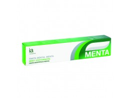 Interapothek pasta dental menta 75ml
