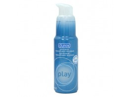 DUREX PLAY LUBRICANTE ORIGINAL 50ML.