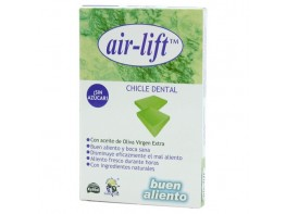 AIR-LIFT BUEN ALIENTO CHICLE 12 UND.
